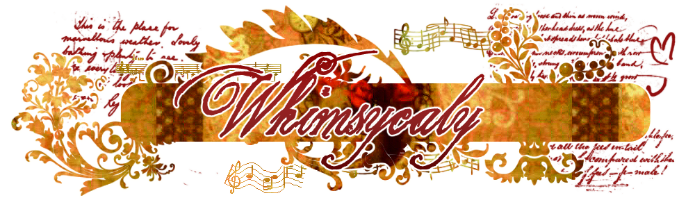 Whimsycaly